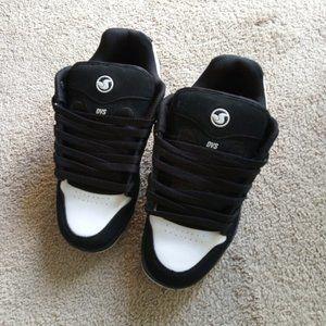 DVS Enduro Heir Mens Skate Shoes